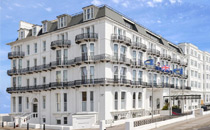 Best Western Royal Beach Hotel in Portsmouth