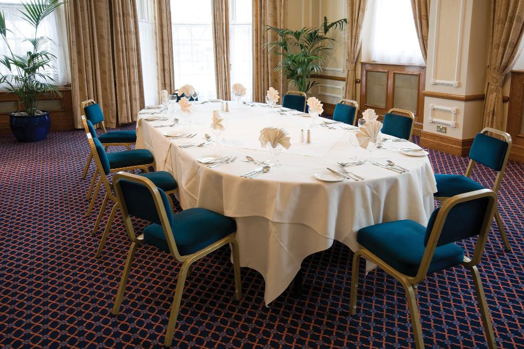 Conference Venue In Portsmouth Best Western Royal Beach Hotel