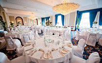 Best Western Royal Beach Hotel Wedding Room
